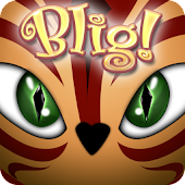 Blig! - Physics Puzzle