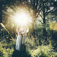 Wedding photographer Mariya Korneeva (Tzzza). Photo of 16.03.2018