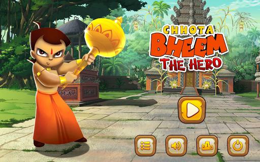 Chhota Bheem : The Hero  screenshots 1