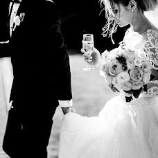 Wedding photographer Mayya Alieva (Mitta). Photo of 14.06.2017
