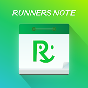 RUNNERS NOTE