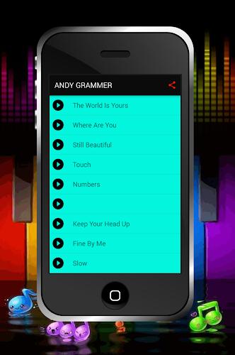Andy Grammer Fresh Eyes APK | APKPure ai