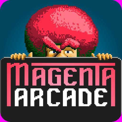 Magenta Arcade