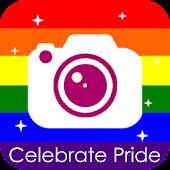 Camera Celebrate Pride : LGBT