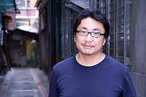 圖一:徐文彥先生