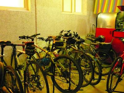 bikes@okogreen
