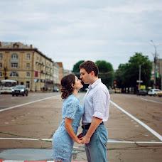 Wedding photographer Vadim Bic (VadimBits). Photo of 06.07.2017
