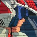 Rompecabezas de Macross y Robotech icon
