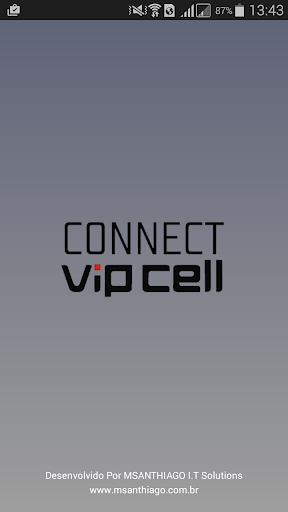 CONNECT VIP CELL