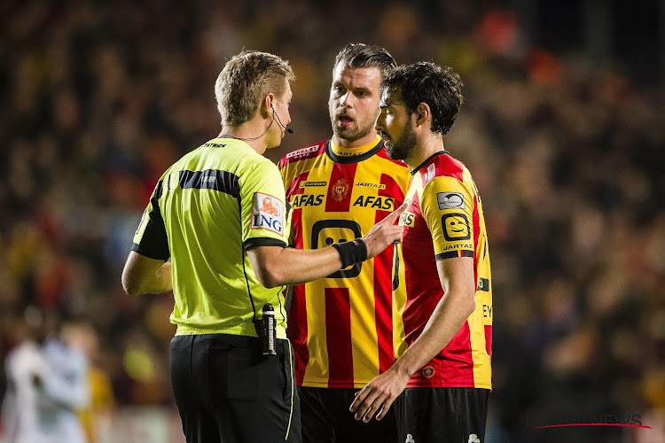 KV Mechelen mist tegen Beerschot drie belangrijke namen