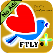 Free To Love You™ Dating App+