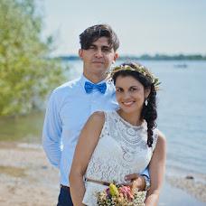 Wedding photographer Asya Rozonova (Rozonova). Photo of 14.08.2014