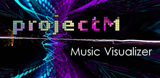 projectM Music Visualizer - Apps on Google Play