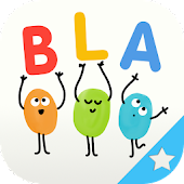 Bla Bla Box for Smart Letters