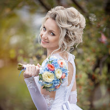 Wedding photographer Dilyara Voronina (DiLyaRa-Voronina). Photo of 24.05.2017