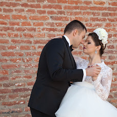 Wedding photographer Marius Ciurcu (mariusciurcu). Photo of 22.01.2016