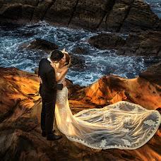 Wedding photographer lan fom (lanfom). Photo of 23.10.2015