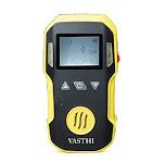 Portable single gas detector