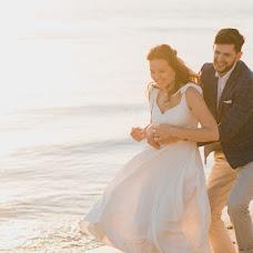 Wedding photographer Anna Gorbenko (celove). Photo of 23.07.2018
