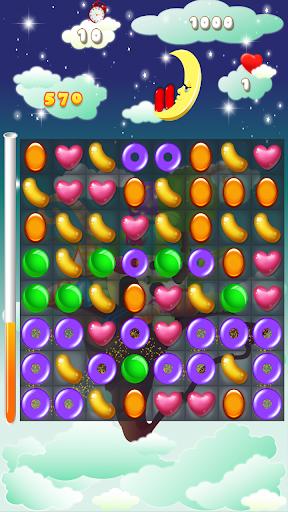 蜂蜜糖果世界HD