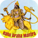 Rahu Graha icon
