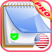 Notepad color notepro us ( simple notepad )