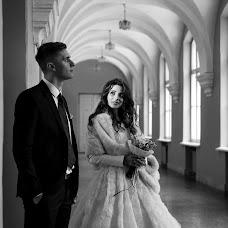 Wedding photographer Dmitriy Yurash (luxphotocomua). Photo of 26.02.2018