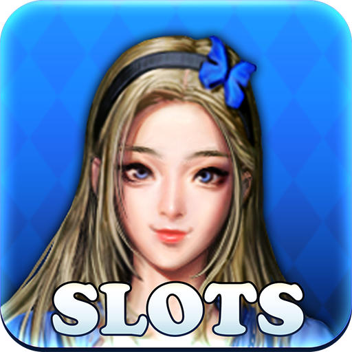 Slots of Wonderland®