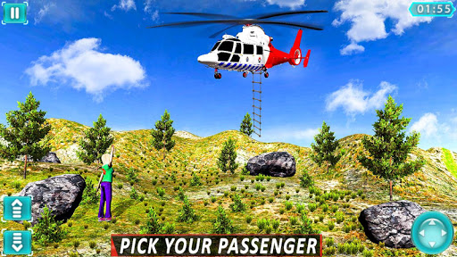 Helicopter Flying Adventures modavailable screenshots 5