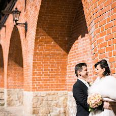 Wedding photographer Vakhtang Sikharulidze (Swoosh83). Photo of 30.11.2015