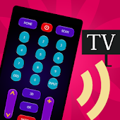 Best Smart TV Remote Control