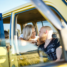 Wedding photographer Dmitriy Seregin (SereginDim). Photo of 20.09.2015
