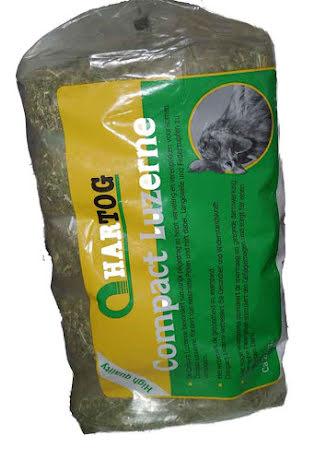 LUCERN COMPACT -EKO 20KG/BAL 168g protein.  200 kg/halvpall