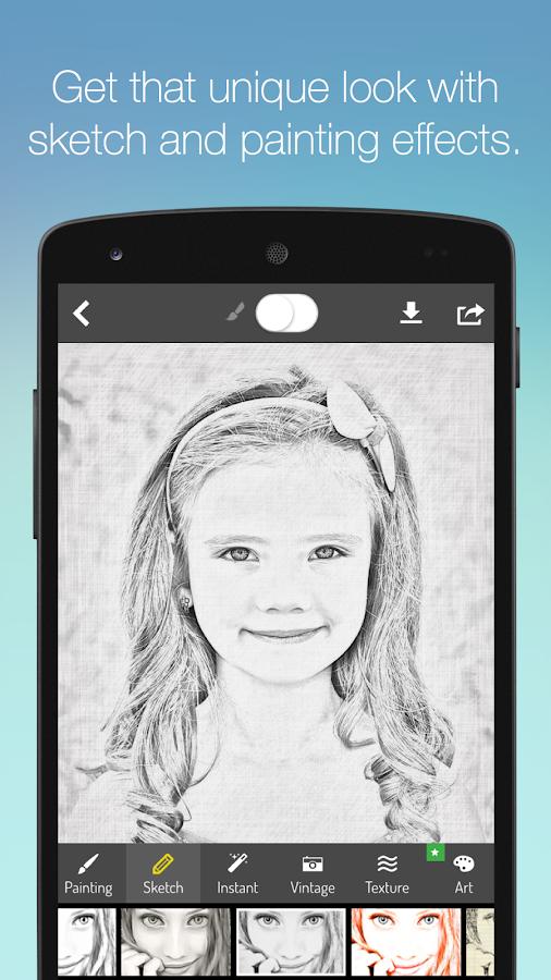 PhotoMania - Photo Effects - screenshot