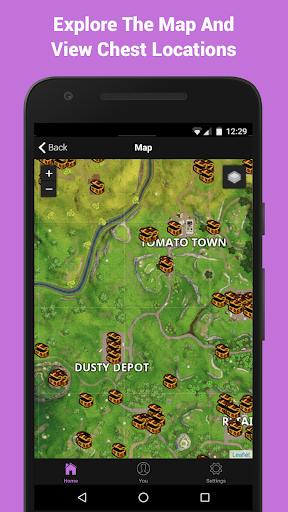 Companion for Fortnite 1.2.4 screenshots 5
