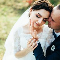 Wedding photographer Andrey Yavorivskiy (andriyyavor). Photo of 28.12.2015