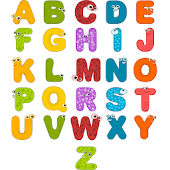 English Alphabet for Kids