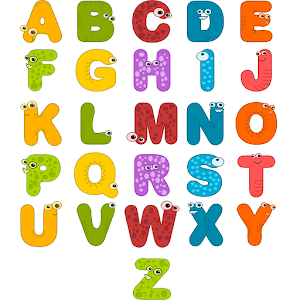 English Alphabet For Kids Android Apps On Google Play