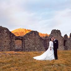 Wedding photographer Riccardo Talarico (RiccardoTalarico). Photo of 09.11.2017