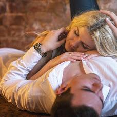 Wedding photographer Kristina Galganova (AKstudio). Photo of 25.05.2015