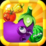 Harvest Season: Candy Farm