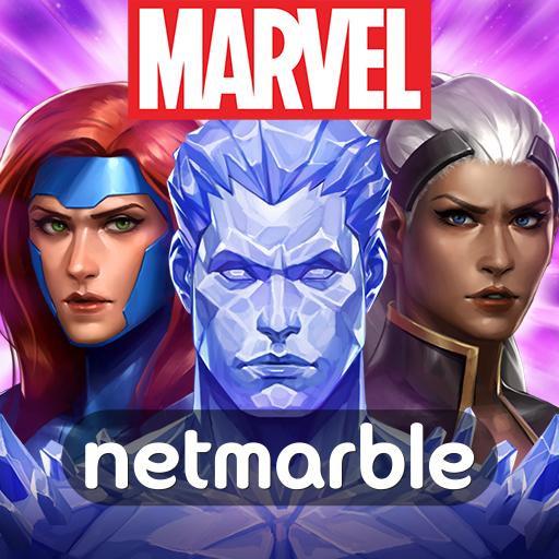 MARVEL Future Fight 5.1.1