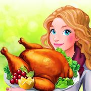 الطبخ لعبة قصة الشيف مطعم الأعمال الغذاء