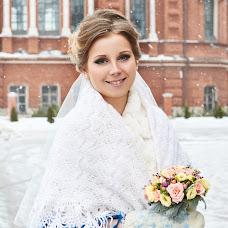 Wedding photographer Alisa Kosulina (Fotolisa). Photo of 04.04.2017