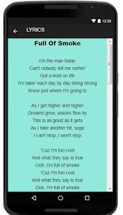 Christion Lyrics Music - náhled