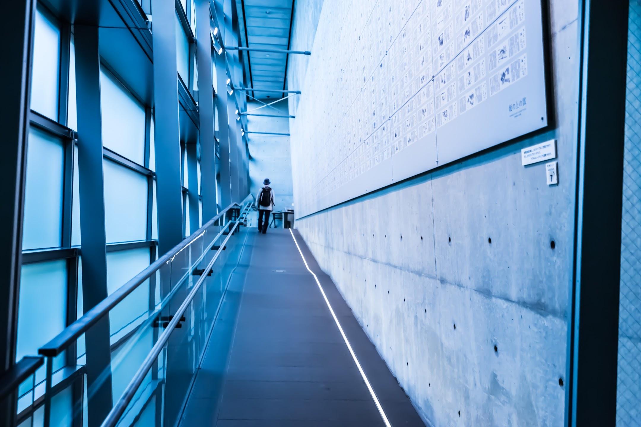 坂の上の雲ミュージアム11