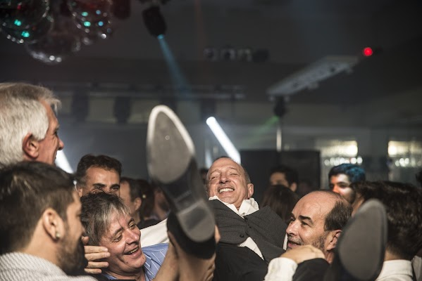 Fotógrafo de bodas Ezequiel Tiberio (ezequieltiberio). Foto del 30.08.2017