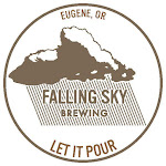 Logo for Falling Sky Brewing