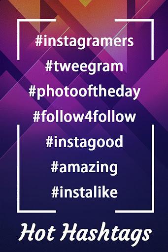 Hashtags for Social Media 1.6 screenshots 2