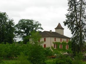 Photo: RIverside house